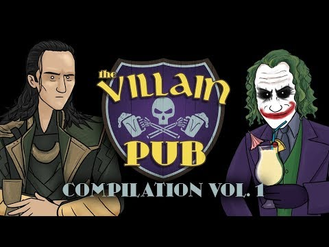 Download Youtube: Villain Pub Compilation - Volume One