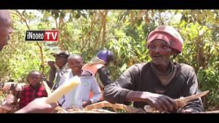 Mwendia wa igwaa Ruaka