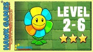 Zombie Farm - Plant - Level 2-6