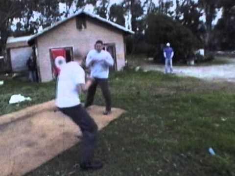 Felony_Fights bagarre de rue