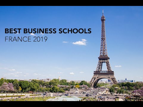 Best Business Schools In France With Their X Factor