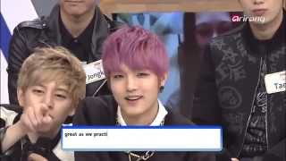 """After School Club - Ep53C01 SPEED(스피드) - """"Zombie Party(좀비파티)"""" スピード"""