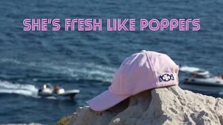 BONBON - Fresh Like Poppers