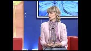 Стилист-визажист, арт-терапевт Лилия Гончарова(, 2013-11-20T11:22:26.000Z)