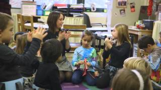 NYC Ballet in the Classroom