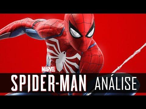 SPIDER MAN : VALE OU NÃO A PENA JOGAR !?
