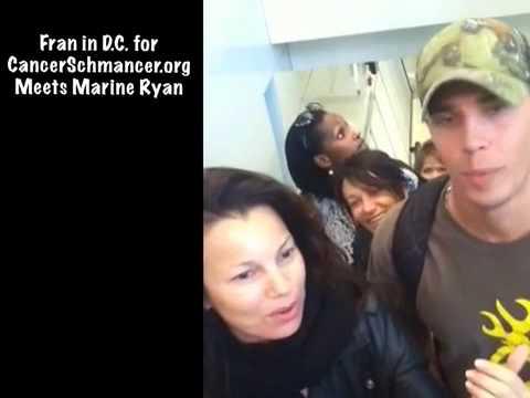Fran Meets Marine Ryan