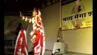 aadha hai chandrama raat aadhi- Deaf STORM  - JAYSHREE BISSA(JODHPUR)-