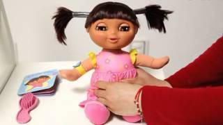 Buy - Fisher-Price Baby Dora Dora Doll