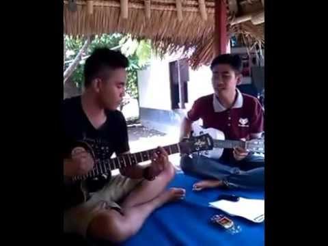 Mata Indah Bola Pingpong by Yoed and Hounk