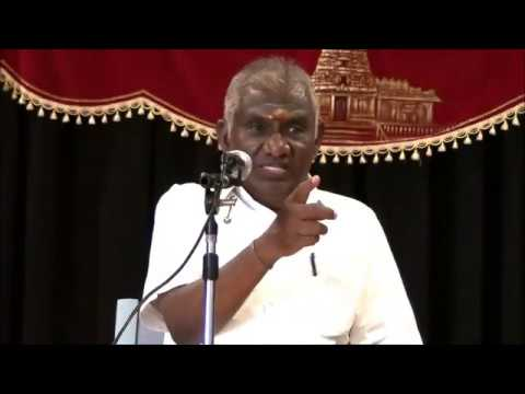 Excellence of Thiruthondars Lecture 14 Part 3 Saiva Siddhantha