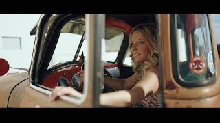 Lisa Moen - Country Girls Rock And Roll (Official Music Video)