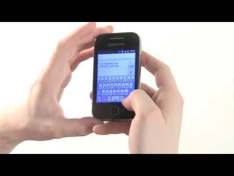 Samsung Galaxy Y - recenzja, Mobzilla odc. 73