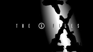 The X Files E T