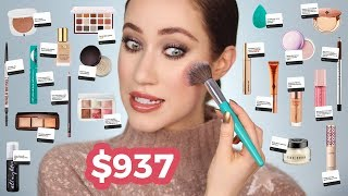 Download I Tried YOUR Top Makeup Splurges Mp3 and Videos