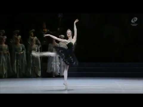 Olga Esina Odile Variation 1 Act 3