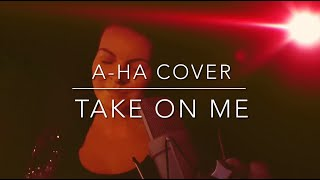 Take on Me (a-ha/Ellie) | Cover | Sängerin Jeannine Hartmann