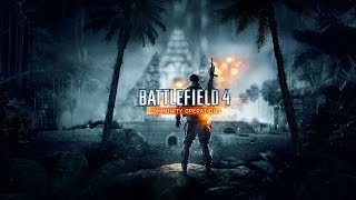 Wie installiert man Battlefield 4 Community Operations