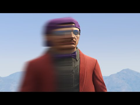 CRAZY TELEPORT GLITCHING!? (GTA 5 Funny...