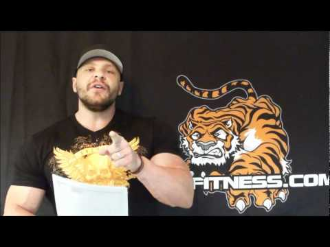 Must Have Supplements To Take With Animal Pak And Animal Stak--Ask The Machine