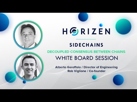 Horizen Sidechains: Decoupled Consensus Between Chains