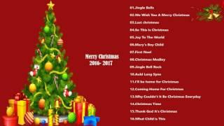 Top 30 Songs Of Christmas Album || Best Christmas Songs Ever || Merry Christmas