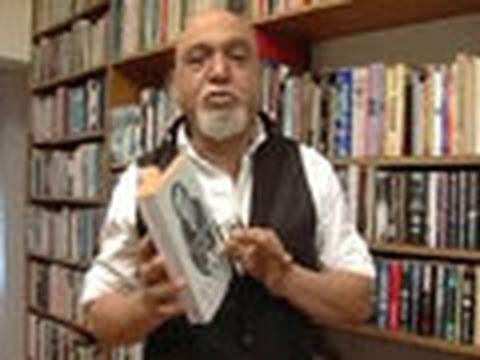 Pritish Nandy's favourite books