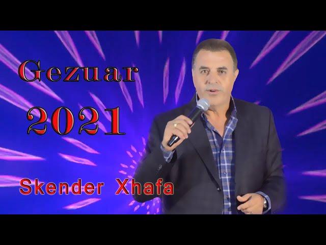 Skënder  Xhafa - Kolazh  ( Official video 4K ) (Gëzuar 2021)