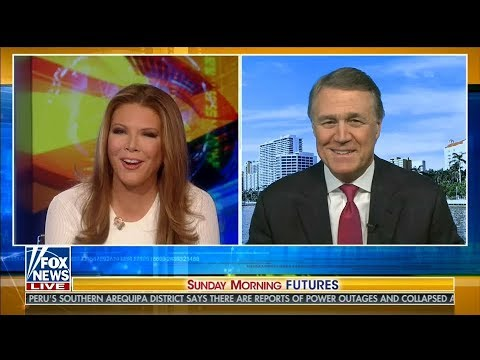 Senator David Perdue on Sunday Morning Futures