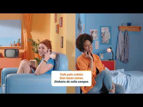 RecargaPay - Recarga de Celular, Bilhete Único e mais!