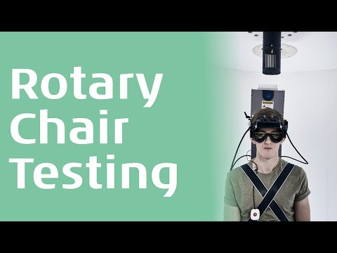 Rotatory Chair an introduction