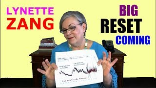 Lynette Zang: Big reset coming. Buy gold & silver? Bitcoin? Will cash & stocks be worth anything?