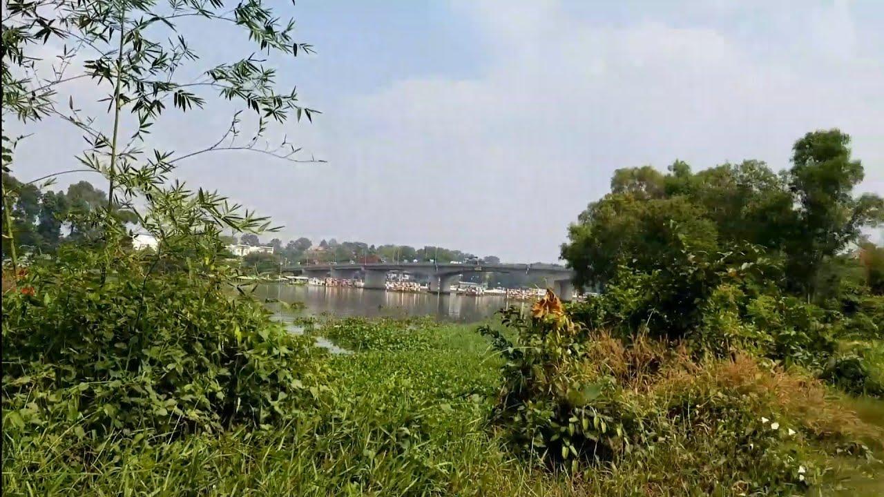 Bán nhà đất giáp chủ 2 mặt tiền sông Sài Gòn LH 0948.919.479