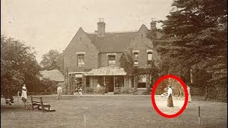 The Owners Of This Victorian House Couldn't Get The Paranormal To Leave