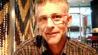 Executive Chef Andreas Nauser shares Wild Honey