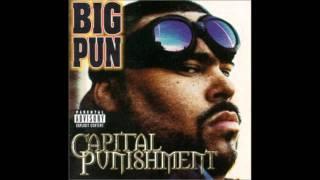 Best Rap Music 11 - Big Pun - Glamour Life