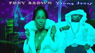 Foxy Brown featuring Young Jeezy  R.I.P. We Just Killed The Club 2 Chainz Type Instrumental