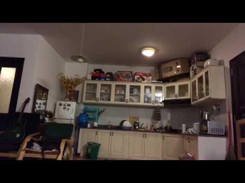 Chi Dân Ca Sĩ Mở Live Show Đầu Tiên Tại Nhà Bếp