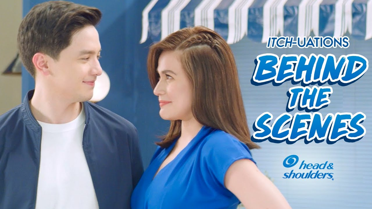 H&S ITCHUATIONS | BEA AND ALDEN COMPLIMENT WARS | Behind The Scenes