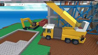 Real disasters in Roblox! w/Borys