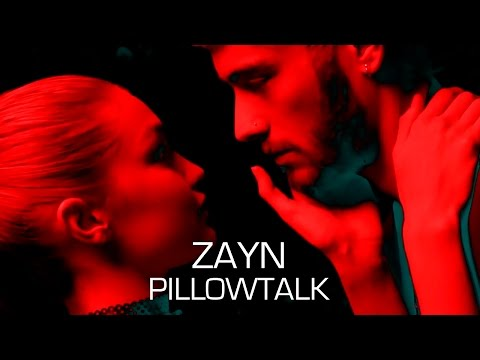 ZAYN - PILLOWTALK ✓  Subtitulado Español