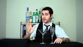 bartending tips basics for getting started