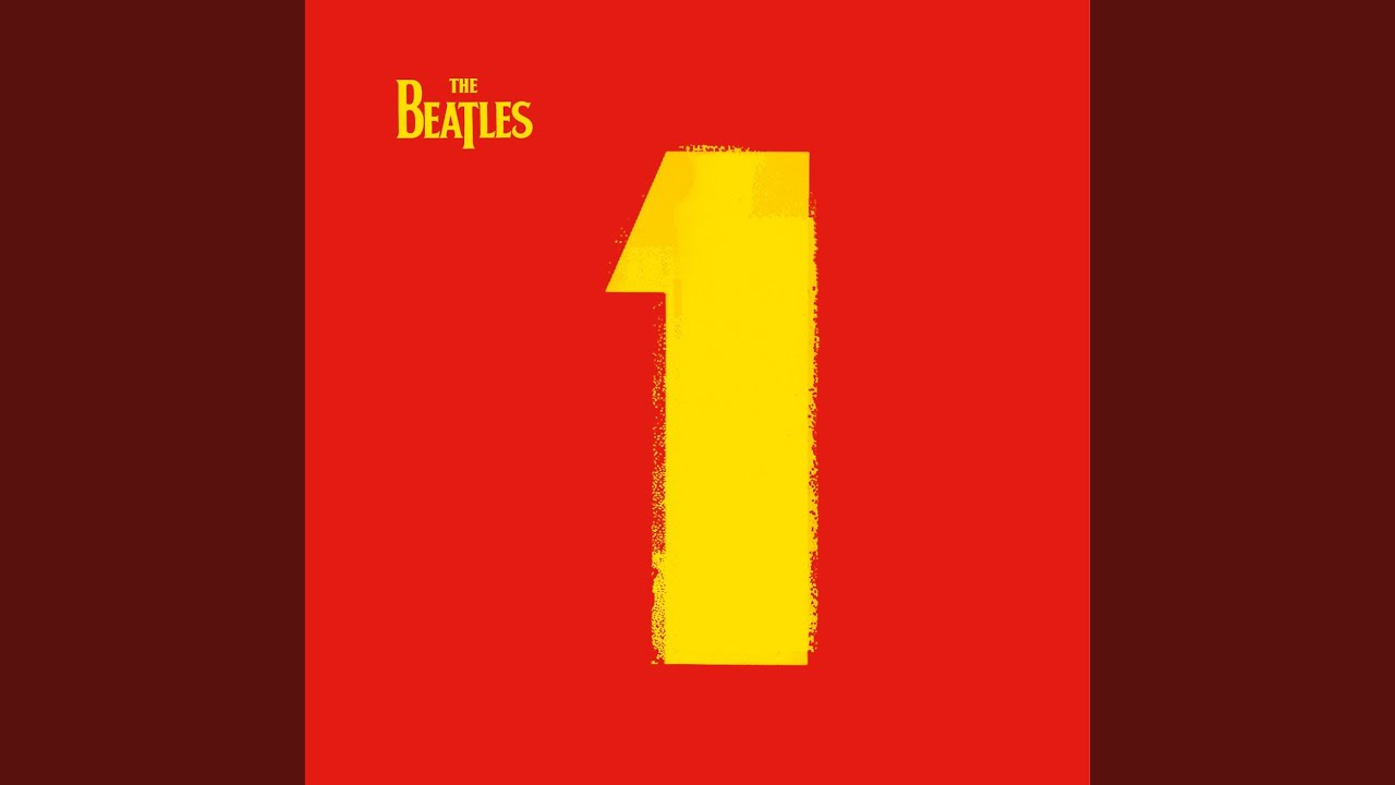 2015 >> Let It Be Remastered 2015
