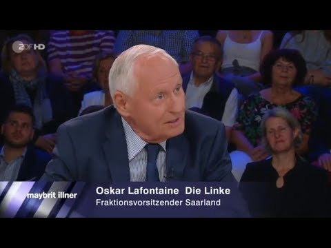 Oskar Lafontaine:
