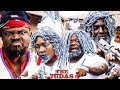 The Judas Season 5- New Movie|2019 Latest Nigerian  Nollywood Movie