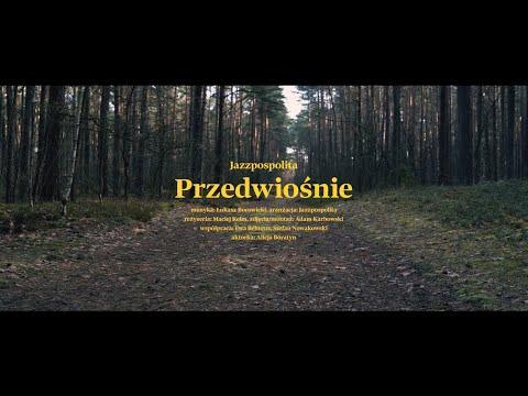 Jazzpospolita - Przedwiośnie