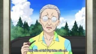 [Kimi-fansub] Kotoura-san (Vietsub - HD) #7 thumbnail