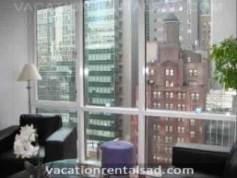 New York Vacation Rentals - Apartment Rental