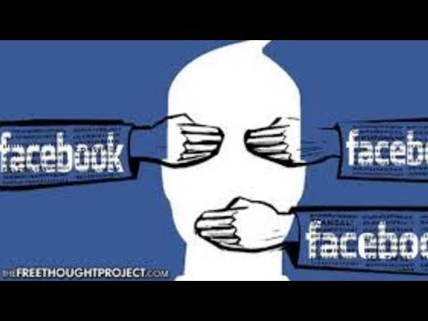 Facebook & Google Play the Censor: Are our Civil Liberties Endangered?