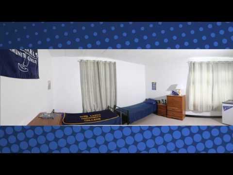 Emmetsburg Student Housing: Ballaster